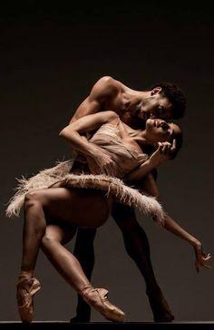 Dance☆ Pas de Deux