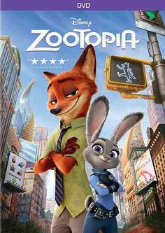 From Walt Disney Animation Studios comes a comedy-adventure set in the modern mammal metropolis of Zootopia. Officer Judy Hopps jumps at the chance to crack her first case - even if it means partnering with scam-artist fox Nick Wilde. Zootopia 2016, Bonnie Hunt, Disney Zootropolis, Disney Films, Disney Characters, Walt Disney Animation Studios, Zooey Deschanel, Dreamworks, Animation Movies