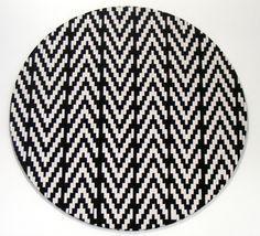 textiles woven nz maori inspired