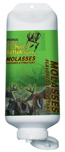 Primos Donkey Butter Molasses Flavored Paste Attractant, 24-Ounce Tube  http://www.deerattractant.info/product/primos-donkey-butter-molasses-flavored-paste-attractant-24-ounce-tube/   #deer #deerattractant #deerhunter #deerhunting