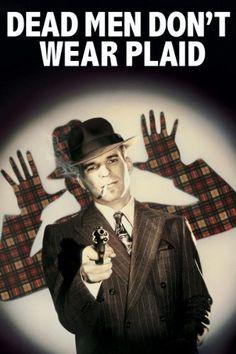 Dead Men Don't Wear Plaid Amazon Instant Video ~ Steve Martin, http://www.amazon.com/dp/B000ICXQT2/ref=cm_sw_r_pi_dp_sLTovb0PTHSEF