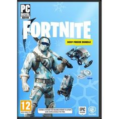 Fortnite Battle Royale is the FREE PvP mode in Fortnite. One giant map. A battle bus. The battle is building. Cool off with the Deep Freeze set and V-BUCKS in Fortnite! Xbox 360, Playstation, Xbox One Games, Ps4 Games, Nintendo Games, Grand Theft Auto, Warner Bros Games, Nintendo Switch, Xbox One For Sale