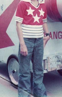 1970s 3 star jumper | Flickr - Photo Sharing!