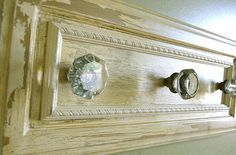 door knob coat rack - Google Search