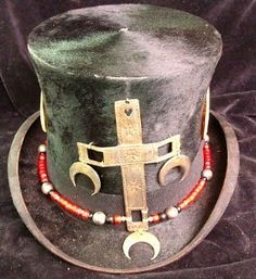 Top Hat ~