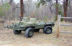 M274 Mechanical Mule Cars Military Vehicles Vehicles
