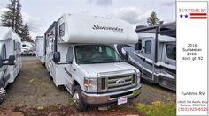 2016 Sunseeker 2300f Motorhome For Sale near Portland, Oregon
