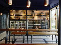 Ken je The Roast Room Amsterdam al? Een super mooi en goed restaurant in Amsterdam Oud Zuid. Ontdek deze en meer hotspots in de Amsterdam City Guide >>