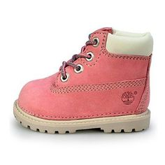 TIMBERLAND YOUTH 6''C.BOOT LITTLE KIDS 10754 (2, YELLOW SM) Timberland. $47.44