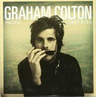 Nieuw muziek van Graham Colton