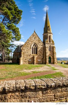 Ross, Tasmania, Australia