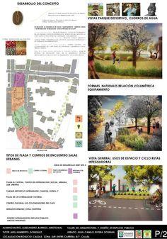 Proyecto espacio publico riosucio caldas colombia. Nombre terrazas del cafe. Estudiante.arquitectura . Mario alessandro barrios aristizabal