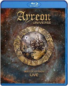 Ayreon - Universe - The Best of Ayreon Live (2018) B... https://ift.tt/2J38wKs March 29 2018 at 09:19PM  Ayreon - Universe - The Best of Ayreon Live (2018) Blu-ray  Genre: Progressive MetalProgressive RockRock Opera | Label: Mascot [MTR 7552 5] | Year: 2018 | Quality: Blu-ray | Video: MPEG-4 AVC 20380 kbps / 1920x1080p / 23976 fps / 16:9 | Audio: LPCM 2.0 / 48 kHz / 2304 kbps / 24-bit; DTS-HD MA 5.1 / 48 kHz / 4647 kbps / 24-bit | Time: 02:25:03 | Size: 43.77 GB  Ayreon Universe is the best…