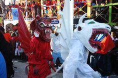 Haiti, à l'ère du carnaval | HAITI CONNEXION CULTURE