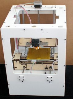 Mbot 3D Printer, Didn't believe it til i saw it, you can make almost anything. There is one for the public to use at the pueblo library:)