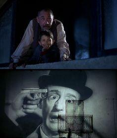 Cinema Paradiso (1988) dir. Giuseppe Tornatore... |