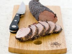 Schweinefilet in Mohnhülle ist ein Rezept mit frischen Zutaten aus der Kategorie Schwein. Probieren Sie dieses und weitere Rezepte von EAT SMARTER!