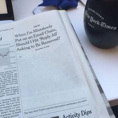 """Daniel Victor on Twitter: """"Print is alive https://t.co/bJE45hx0M4"""""""