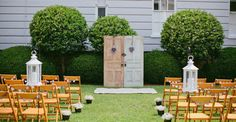 Charleston Wedding at Palmer Home by Shannon Michele Photography