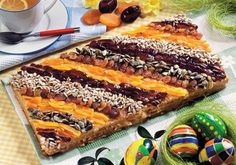 Gimme Some Sugar, Polish Recipes, Polish Food, Cheesesteak, Hot Dog Buns, Happy Easter, Waffles, Cooking Recipes, Yummy Food
