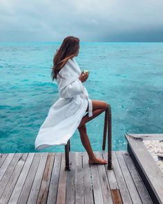 "11.8 m Gostos, 160 Comentários - Zeynab El-helw (@fashion_pirate) no Instagram: ""Every storm in your life is followed by a rainbow #maldives #cheesyintheam"""