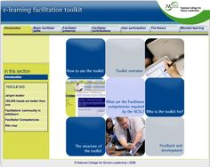 Toolkit for Online Facilitation