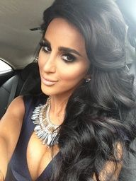 Lilly Ghalichi; Shahs of Sunset; Fashion; Glamor; Lilly Ghalichi Photo; Lilly Shahs; Lilly Ghalichis Blog; Hair; Makeup; Lilly Lashes; False Eyelashes; Eyemakeup