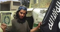 En esta imagen sale el ultimo terrorista que falta por capturar. ( JAHINARA6A)
