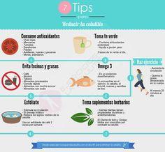 Como eliminar la celulitis de piernas y gluteos