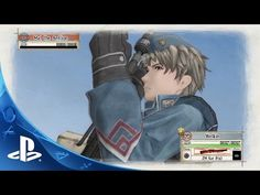 Valkyria Chronicles Remastered - Battle Trailer | PS4 - YouTube
