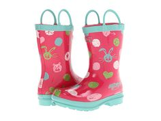Hatley Kids Rain Boots (Infant/Toddler/Youth)