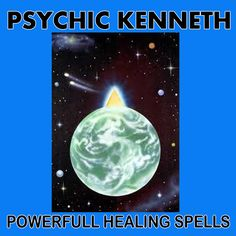 Distance Psychic Reading Spell