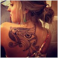 egyptian tattoos 36