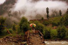 Kashmir Neelum Valley