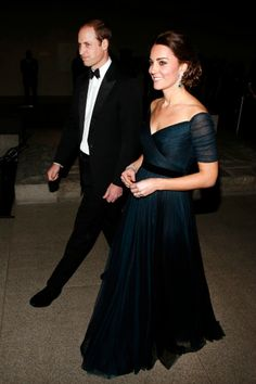 9 Times Kate Middleton's Maternity Style Totally Nailed It