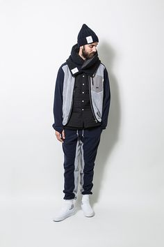 BLUEY 2015 Fall/Winter Collection