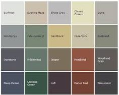 1000 Images About House Exterior Ideas And Colours On