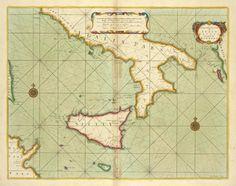 sea-atlas : containing an hydrographical descri...