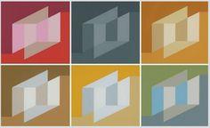 41 Ideas De Josef Albert Josef Albers Disenos De Unas Arte