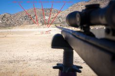8cf30f4f9e How to Sight-In Your Rifle For The Perfect Long-Range Shot
