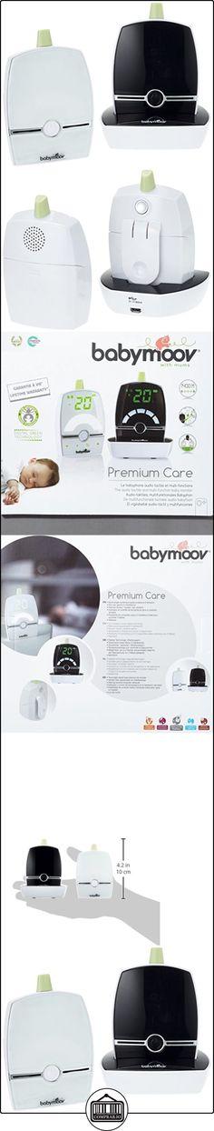 Babymoov - A014201 - Vigilabebés Audio Babyphone Premium Care Babymoov 0m+  ✿ Vigilabebés - Seguridad ✿ ▬► Ver oferta: http://comprar.io/goto/B00N8YWYCM