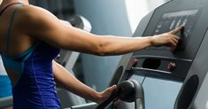 Take your treadmill run to the next level with a ladder workout. It is an interval workout where the intervals get a longer as you climb through the workout. A little over a half hour, this treadmill workout will burn some serious calories.