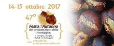 Festa d'Autunno (14 Ottobre 2017)