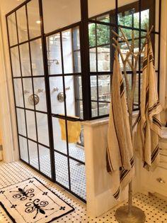 master indoor/outdoor shower