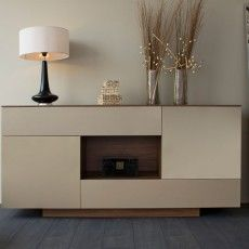 Aparador de diseño moderno #oferta #lowcost #Valencia