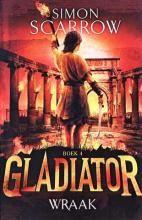 Wraak – Gladiator, boek 4