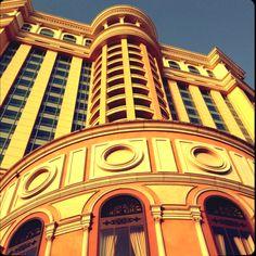Four Seasons Macau