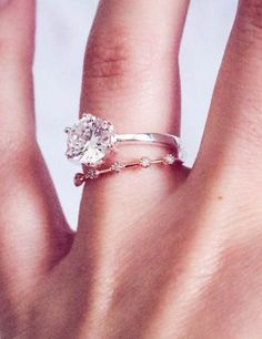 What kind of engagement ring would be right for you?