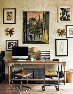 Love this workspace.