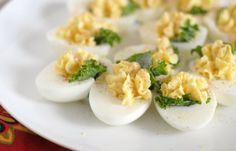 Rezeptideen-Partysnacks-gefüllte-Eier-Fingerfood-Rezepte